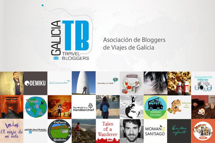 Bloggers de Viajes de Galicia, GaliciaTravel Bloggers