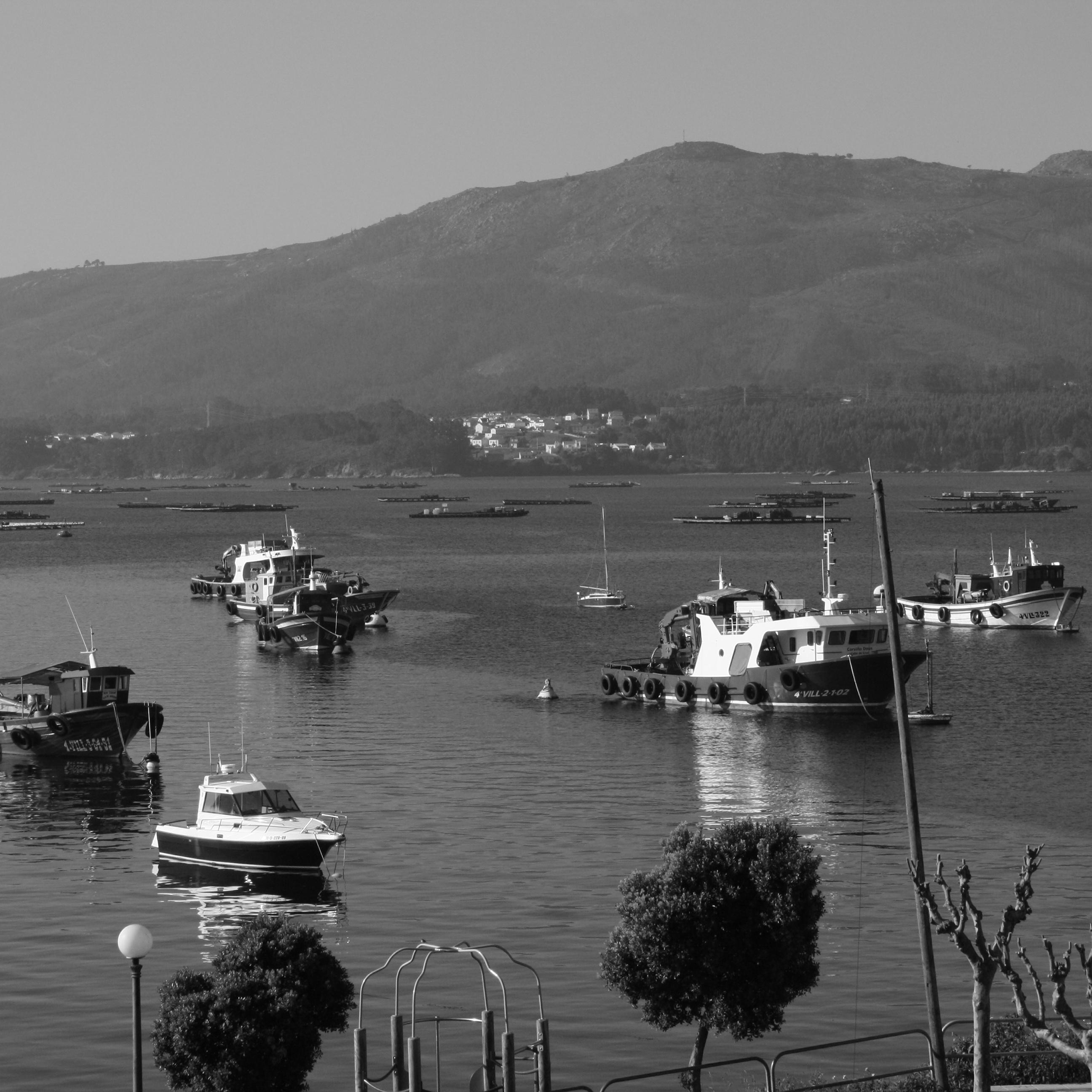 Cabo de Cruz (Boiro)-Pobo natal