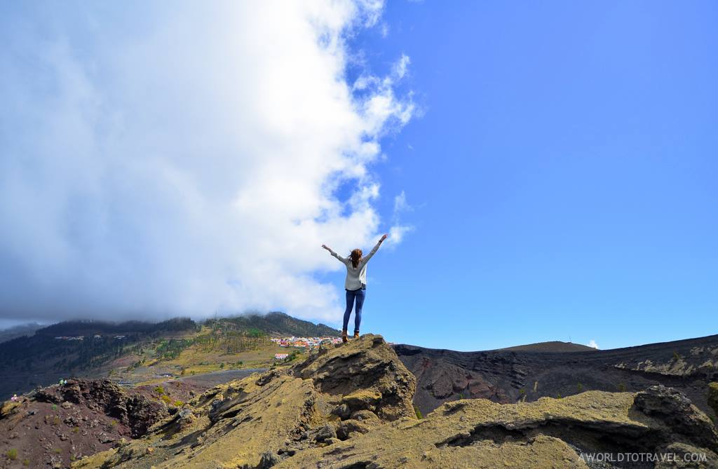 10 Reasons to Visit La Palma Now -Canary Islands Spain - published on The Huffington Post by Inma Gregorio - A World to Travel