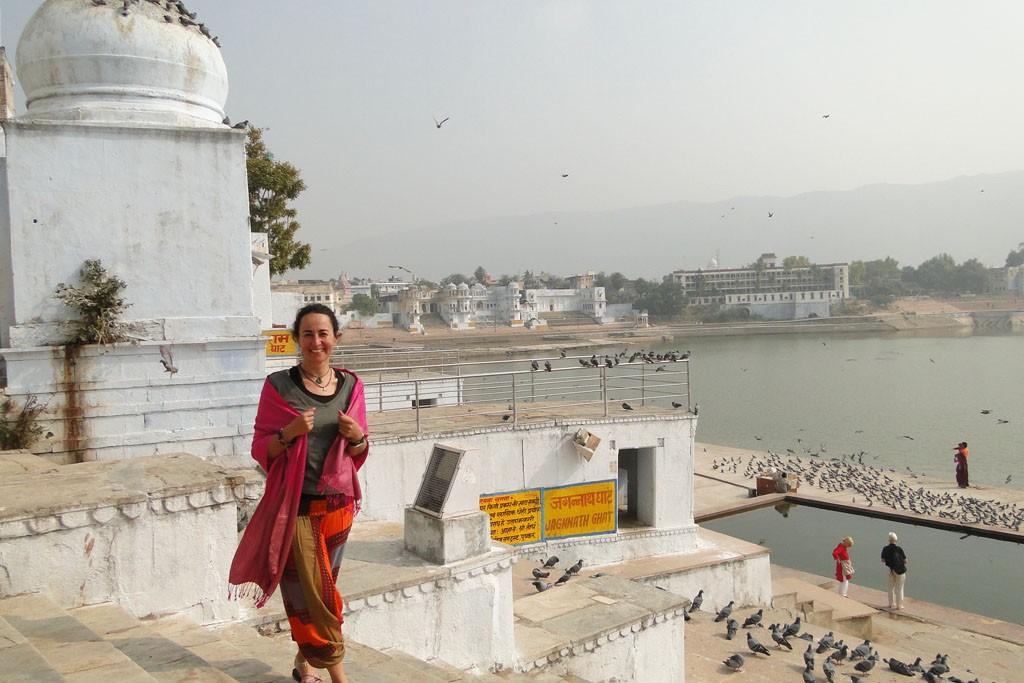 2_Pushkar_India