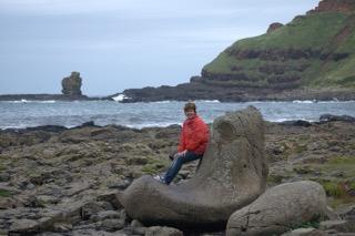 Calzada del Gigante - Irlanda del Norte (23)