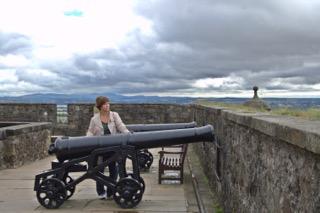Stirling - Escocia (8)