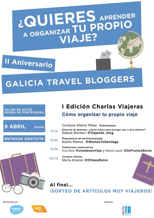 Charlas-Viajeras