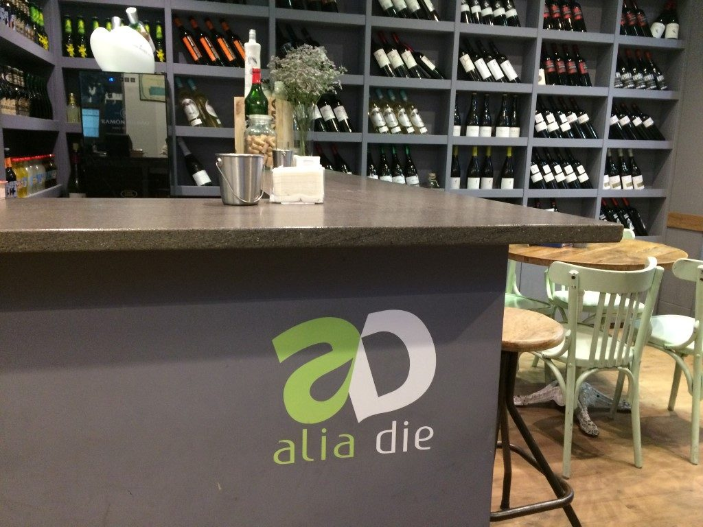 Alia Die, nuestro cuartel general para el 3º aniversario