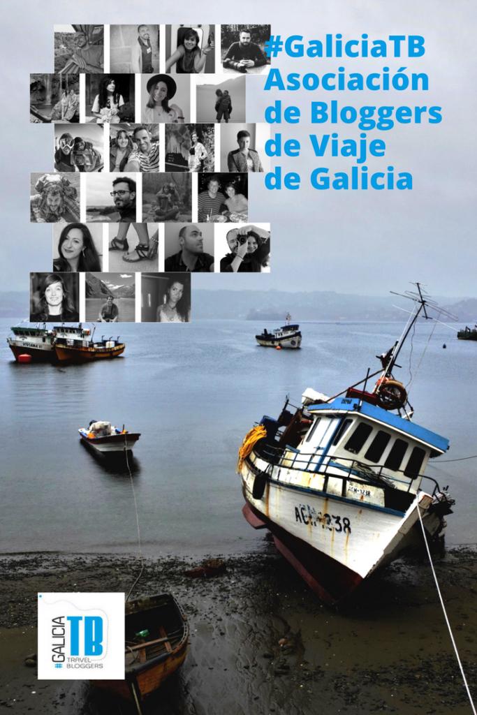 Bloggers de Viaje de Galicia