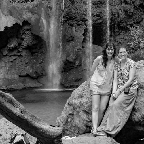 Cris & Patri Moucho e Curuxa Blog de viajes