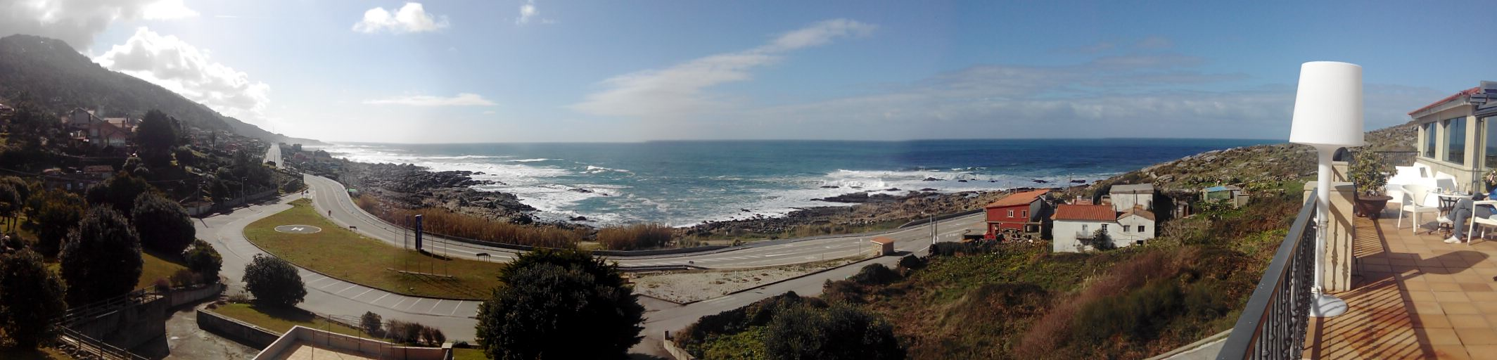 Talaso Atlantico trabajar con influencers turismo Galicia