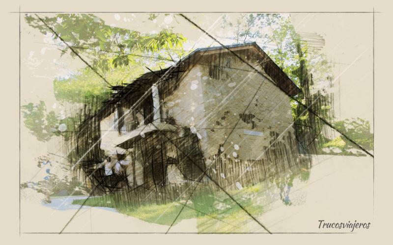 Casa de Anamá