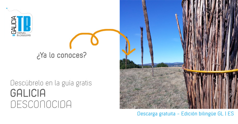 Guía Galicia Desconocida