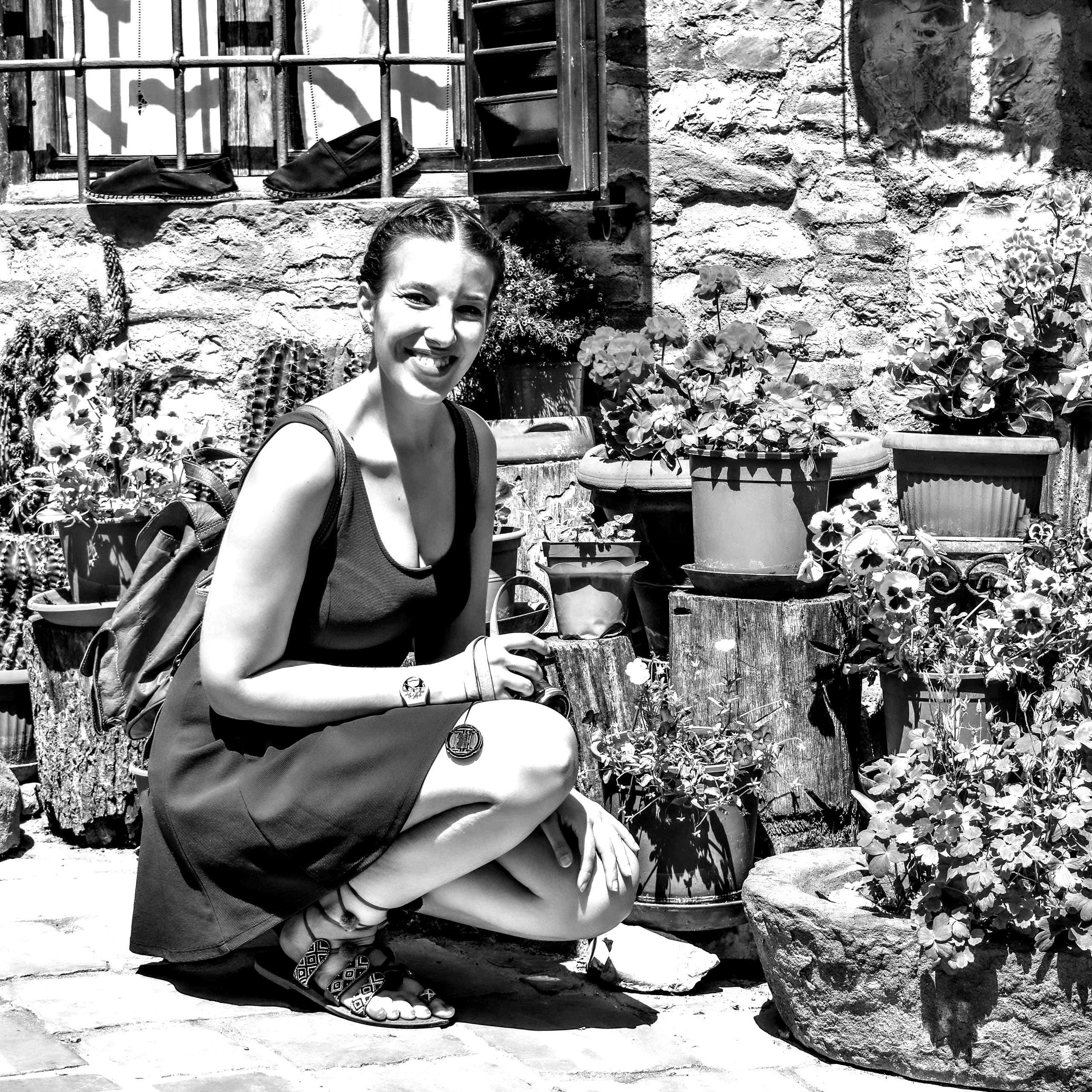 Ariadna Nos volveremos a ver blog de viajes
